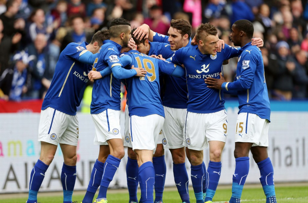 Leicester-City-v-West-Ham