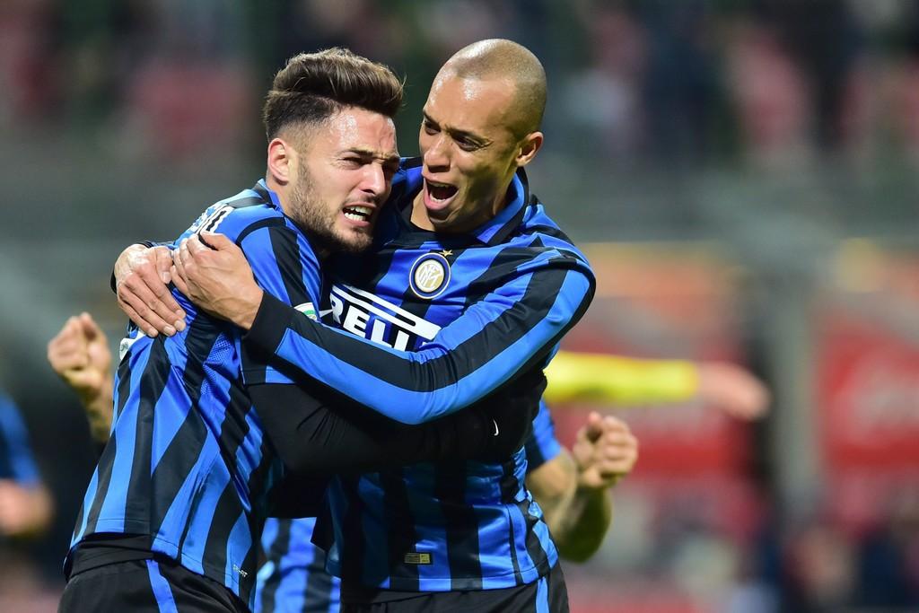 FC+Internazionale+Milano+v+UC+Sampdoria+Serie+jfMQv8TGuqHx